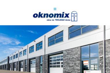 OKNOMIX - Okna Drewniane Radoszyce