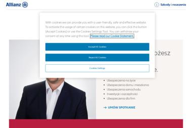 Jan Grochowski Pośrednictwo Ubezpieczeniowe - Ubezpieczenia grupowe Dukla