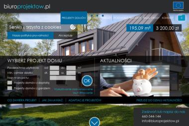Biuroprojektow.pl Izabela Felcyn - Architekt Bydgoszcz