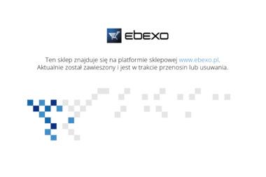 Galeria Magnolia - Gotowy Sklep Internetowy Rzeszów