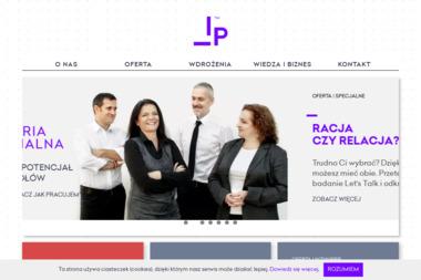 Inżynieria Personalna Sp. z o.o. - Szkolenie z Komunikacji Wrocław