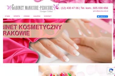Cichoń Grażyna Manicure - Zabiegi na ciało Kraków