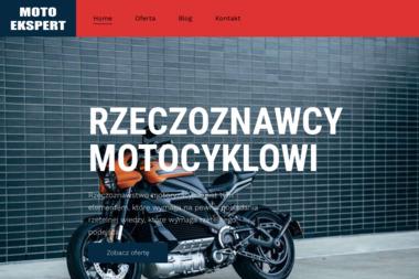 Motoekspert. Rzeczoznawca samochodowy Benza Piotr - Biegli i rzeczoznawcy Warszawa