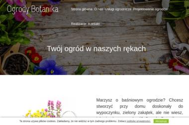 Ogrody Botanika - Altanki Drewniane Wrocław