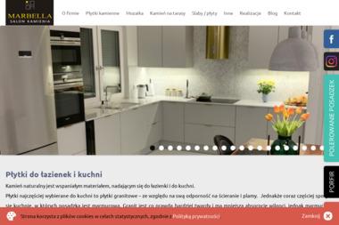 Salonmarbella - Architekt wnętrz Piława Górna
