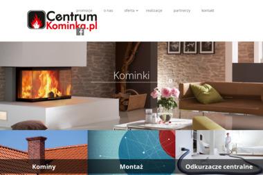 Centrum Kominka - Systemy Grzewcze Radom