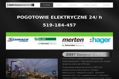 ZAKŁAD INSTALATORSTWA ELEKTRYCZNEGO ELEKTROMECHANIKI TELERADIOMECHANIKI - Pompy ciepła Kalisz