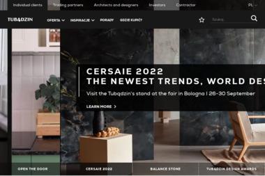 Tubądzin Management Group Sp. z o.o. - Płytki Ozorków
