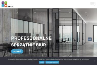 ZAP&GO Sp. z o.o. - Czyszczenie Dachów Warszawa