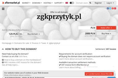 Zakład Gospodarki Komunalnej Sp. z o.o. - Sprzedaż Artykułów Hydraulicznych Przytyk
