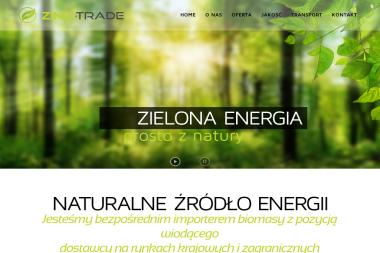 Zino Trade - Skład opału Lublin