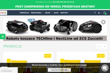 Domek-Ogrodnika - Środki ochrony roślin Wola Żarczycka