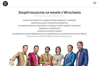 Piotr Purzycki PE2 - Zespół muzyczny Wrocław
