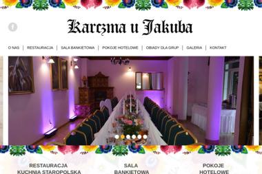 Plasota Jakub Usługi hotelarskie - Sklep Gastronomiczny Grójec