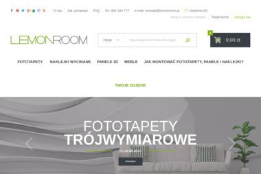 LemonRoom - Architekt wnętrz Piaseczno