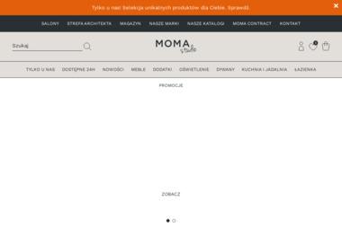 MOMA Studio - Sprzedaż Mebli Gdańsk