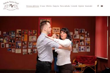 Szkoła Tańca GRYF - Szkoła tańca Szczecin