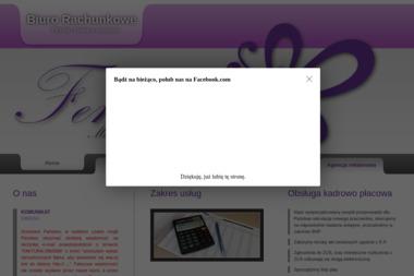 F.U.H. FEMME Malwina Kasprzyk - Usługi podatkowe Ruda Śląska