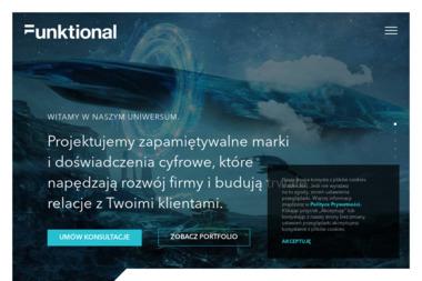 Funktional Sp. z o.o. - Marketing IT Kraków