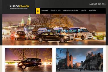 Laurico Kraków - Transport samochodów Kraków