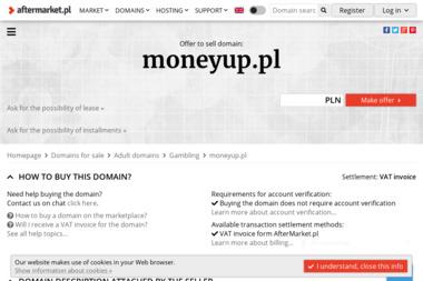 MoneyUp - Kredyt hipoteczny Gdynia
