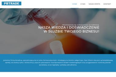 PB TRADE SP. Z. O. O. - Części i podzespoły elektroniczne Koło
