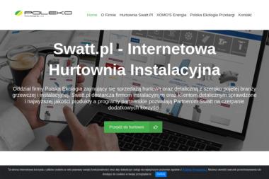 Polska Ekologia Sp. z o.o. - Alternatywne Źródła Energii Racibórz