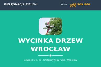 Lewpol s.c. - Budowa Altany Wrocław