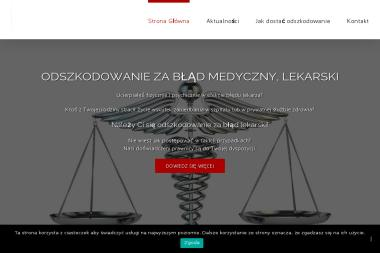 Kancelaria Prawnicza Krzysztof Niedźwiedź - Radca prawny Lublin