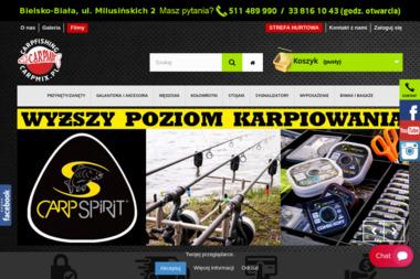 Sportfix Małgorzata Zając - Sklep internetowy Bielsko-Biała