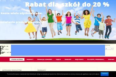 DRUKARNIA DFP www.druk-foto-projekt.pl - Drukowanie Gdańsk
