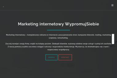NCTI - Programista Wieliczka