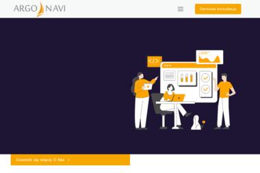 Argo Navi Eksport - Dotacje unijne Częstochowa