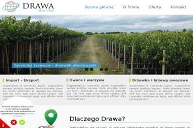Drawa sp z o.o. - Ekogroszek Kraków