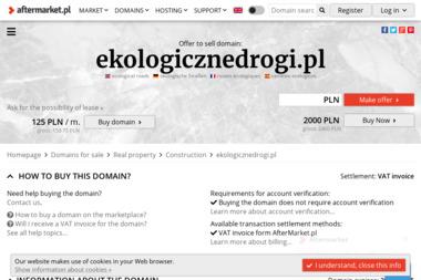 Ekologiczne drogi Sp. z o.o. - Skład Opału Gliwice