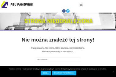 PANEWNIK Sp. z o.o. - Stal zbrojeniowa Katowice