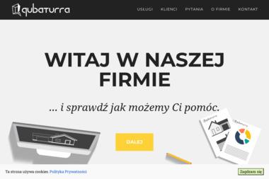 Qubaturra - Kierownik budowy Skoroszyce