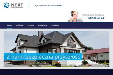 Agencja Ubezpieczeniowa Next Patrycja Pella - Ubezpieczenie AC Miasteczko Śląskie
