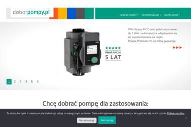 WILO Polska Sp. z o.o. - Skład budowlany Lesznowola
