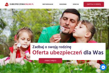 Alicja Błaszczyk Pośrednictwo Finansowe - Ubezpieczenie samochodu Czernica