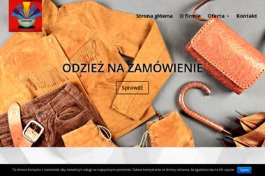 PPHU Furora Bożenna Zielińska - Garnitury Męskie na Miarę Lublin