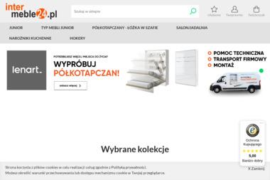 InterMeble24.pl - Meble do salonu 艁臋ka Opatowska