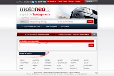 Uniwersal.pl s.c. - Samochody ciężarowe Łódź