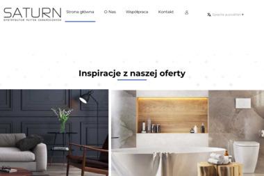 PH SATURN Sp. z o.o. - Dystrybutor Płytek Ceramicznych - Płytki Opoczno