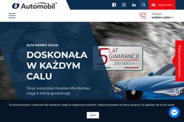 Auto Mobil - Wypożyczalnia samochodów Wejherowo
