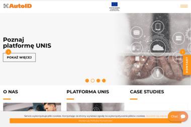 AutoID Polska S.A. - Systemy ERP Kraków