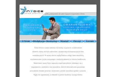 Firma Windykacyjna Invoice Centrum Windykacji Częstochowa - Skup długów Częstochowa