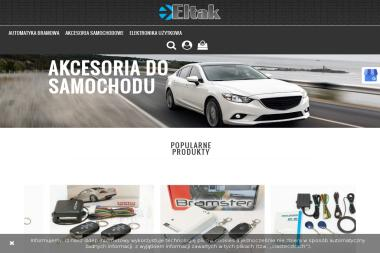 ELTAK Sp. z o.o. - Pogotowie Elektryczne Żory