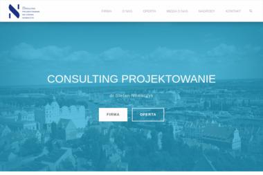Consulting-Projektowanie Dr Stefan Nowaczyk - Rzeczoznawcy Budowlani Szczecin