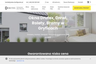Majster Gryfice Daniel Szczepański - Sprzedaż Okien Gryfice